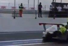 24h Dubai: Unfall-Video sorgt für wilde Diskussionen