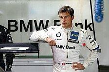 Bruno Spengler nach DTM-Aus: Enttäuscht, überrascht, frustriert