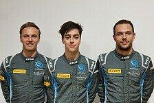 12h Bathurst: R-Motorsport nennt Fahrertrio für zweites Auto