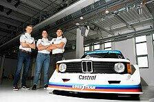 Neues BMW Junior Team: Rückkehr der Wilde Reiter GmbH?