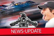 Formel 1 - Video: Formel 1 2020 News: Zweitakt-Motoren in der F1?