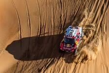 Rallye Dakar 2020: Live-Ticker von allen Etappen bis zum Podium