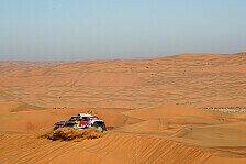 Dakar - Video: Rallye Dakar 2021: Die Route in der Kurzübersicht
