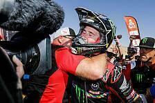 Rallye Dakar 2020: Erster Honda-Gesamtsieg seit über 30 Jahren