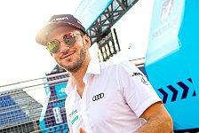Formel E: Daniel Abt startet nach schwerem Unfall in Mexiko