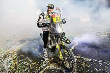 Rallye Dakar 2021: Streckenführung und Zeitplan