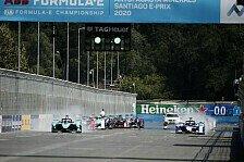 Formel-E-Kalender 2021: Auftakt geändert, zwei Rennen verlegt