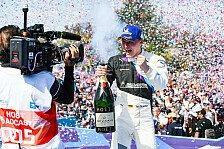 Formel E 2020, Santiago ePrix - Bilder vom 3. Saisonrennen