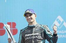 Formel E: Die jüngsten Sieger der Geschichte der Elektroserie