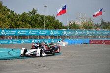 Formel E, Santiago ePrix: Saisonauftakt in Chile verschoben