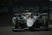 Formel-E-Meisterschaft: Mercedes und BMW liegen an der Spitze