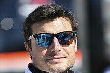 Bruno Spengler nach DTM-Aus: Jetzt beginnt das US-Abenteuer