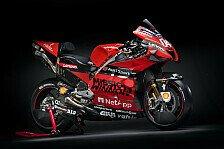 MotoGP: Das ist die neue Ducati Desmosedici für 2020