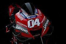 Ducati-Technikguru klagt über MotoGP-Regeln: Ein Käfig