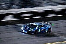 IMSA: GRT Magnus erkämpft bei 24h von Daytona Platz zwei