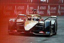 Formel E: Stunk am Funk bei Techeetah und Audi