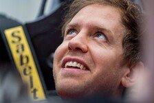 Formel 1, Vettel darf neuen Ferrari SF1000 als Erster fahren