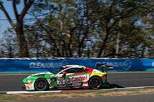 12h Bathurst: Höhen und Tiefen für R-Motorsport im Qualifying
