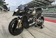 MotoGP-Tests Sepang 2020: Yamaha verzichtet am 1. Shakedown-Tag