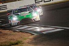 12h Bathurst: Enttäuschungen und Rückschläge für R-Motorsport