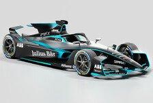 Jean Todt über neues Formel-E-Auto: Wollten keinen Formel 1
