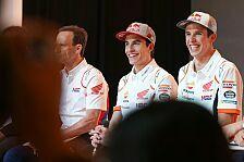 MotoGP - Marc Marquez: Schulter vollständig geheilt