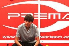 Juan Pablo Montoyas Sohn Sebastian startet 2020 in der Formel 4