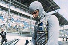 Heat defeat: Walero Racing Underwear