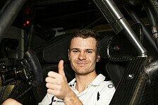 Jonathan Aberdein: DTM-Überraschung unterschreibt bei BMW