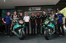MotoGP 2021: Petronas-Yamaha am Scheideweg