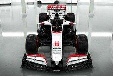 Formel 1 2020: Haas crasht Launch-Woche! Alle Bilder vom VF-20