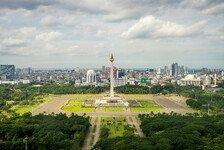 Formel E in Jakarta: Jetzt doch Zusage für geplante Strecke