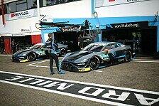 DTM-Boss Berger: Aston-Martin-Ausstieg wie ein Schönheitsfehler