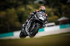MotoGP: Dani Pedrosa schließt Renncomeback nicht mehr aus