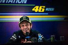 MotoGP - Verwirrung um Rossi-Wechsel: Der aktuelle Stand