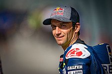MotoGP: Johann Zarco will Platz in Ducatis Werksteam