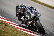 MotoGP - Aprilia nach Debüt neuer RS-GP hocheuphorisch