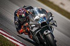 Zusätzlicher MotoGP-Test in Jerez, KTM wohl mit Werksfahrern
