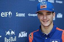 MotoGP: Iker Lecuona doch Corona-positiv, Valencia-Aus