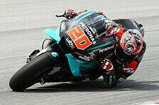 MotoGP-Test Sepang 2020: Die Reaktionen zum ersten Tag