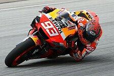 Fix: Marc Marquez gibt MotoGP-Comeback in Portimao!