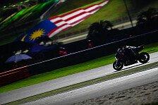 MotoGP Sepang 2021: Malaysia-Grand-Prix als Nachtrennen?