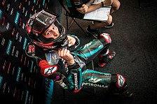 MotoGP: Test-Dominator Fabio Quartararo will sich neu erfinden