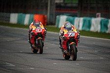 MotoGP: Die besten Bilder von den Sepang-Tests 2020