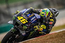 MotoGP plant zusätzlichen Test vor verspätetem Saisonstart