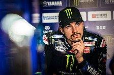 MotoGP - Maverick Vinales: Vom Rekord zur fahrenden Schikane