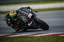 Aprilia - Savadori als MotoGP-Tester fix: Das Aus für Iannone?