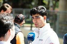 Correa über FIA-Bericht: Mehr Fragen als Antworten zu Spa-Crash