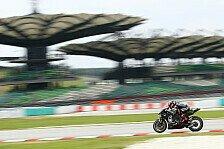 MotoGP gibt Winter-Testkalender für 2022 bekannt