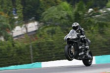 MotoGP-Blog: Das lange Warten - ein harter Corona-Februar